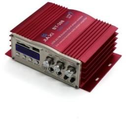Mini Modulo Amplificador Jiaxi Bt-308