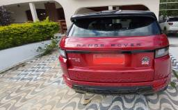 Maravilhosa Range Rover
