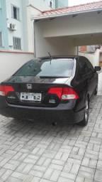 Civic LXL 2011 - Manual