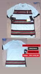 Camisa Portugal Original Nike