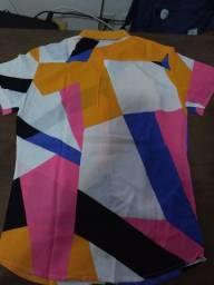 Camisa NUNCA USADA