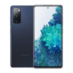 Samsung S20FE 128GB /6GB Azul