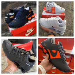 Super oferta tênis Nike importado