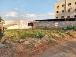 Terreno para locação no Jardim Vale do Sol em Presidente Prudente/SP