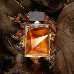 Deo Parfum Essencial Natura Masculino 100ml