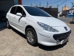 Peugeot 307 Completo 2012