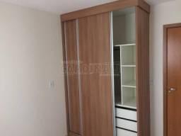 Apartamento para alugar com 1 dormitórios em Jardim lutfalla, Sao carlos cod:L102214