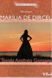 Marília de Dirceu - Tomaz Antônio Gonzaga - w buck