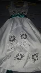 Vendo este vestido de festa 30 reais