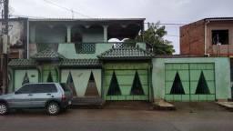 Vendo Casa na Av: Borges leal med.14x42 c/escritura pública