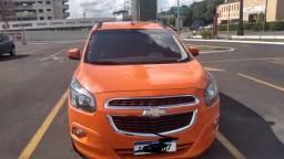 Spin LTZ aceito troca em carro ou apartamento