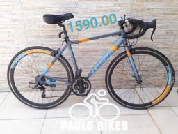Bicicleta Speed novinha