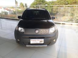Fiat uno vivace way 2012