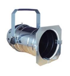 Canhão Refletor C/ Suporte da Gelatina Colorida - 1000W comprar usado  Araruama