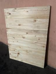 Madeiras de Pallets para fazer móveis