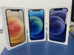 iPhone 12 128gb Novo Lacrado