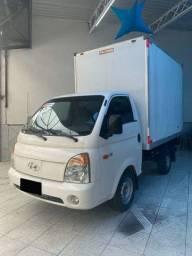 Hyundai hr 2.5 carro impecável , com garantia e sem débito.