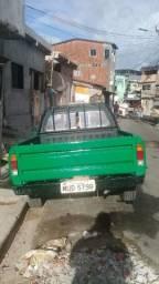 Pampa carroceria