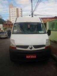 Renault master 09/10 R$48.900.