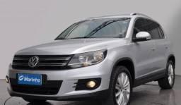 Volkswagen - TIGUAN - 2.0 TSI 16V TURBO TIPTRONIC<br><br>2012