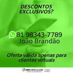 Prisma 1.4 LTZ Automático 2014 Ipva 2021 Total Pago - (81) 98343.7789 João Brandão