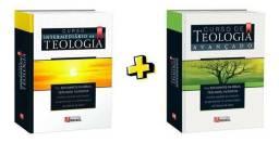 Kit Curso de Teologia e Ensinamentos Bíblicos ( Valor a combinar)