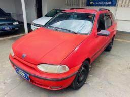 Fiat palio Weekend 1.0 8v 2000 - Repasse - Boa de mecânica