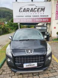 Peuget 3008, 1.6 thp, completo, 2011