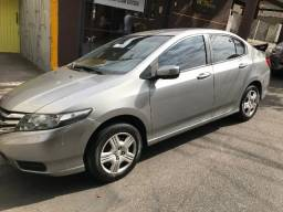 Vendo Honda City 1.5 Flex 4P
