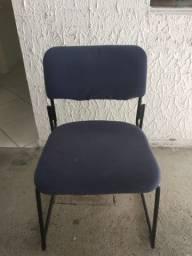 Cadeira de ferro ( ler o anuncio )