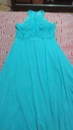 Vendo Vestido Azul Tiffany