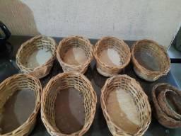 8 cestas