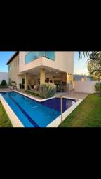 LS- Belíssima casa duplex no Alphaville 308m2 todos os projetados