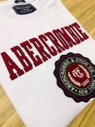 Camiseta Abercombrie & Fitch