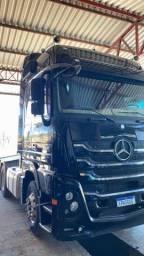 Mercedes Benz 2546 LS