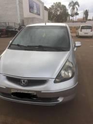 Vendo Honda fit LXL completo
