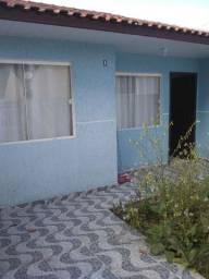 Casa para Alugar - Planta Deodoro - Piraquara - 50 m²