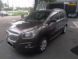 Chevrolet Spin 1.8 LTZ Automatica + GNV