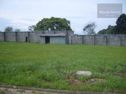 T-TE0020Terreno à venda, 1185 m² Santa Felicidade - Curitiba/PR
