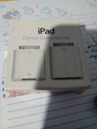 iPad connection kit