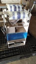 Seladora Para Embalagens De Marmitas Girocamp Profissional tenho duas unidades