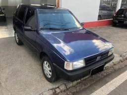 Fiat uno 1.0 ie mille ex 8v 1999