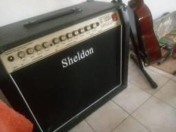 Amplificador Sheldon usado