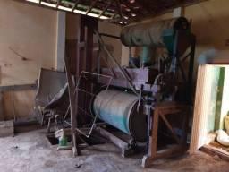 Máquina beneficiamento de arroz