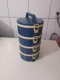 Marmita conjunto marmiteiro