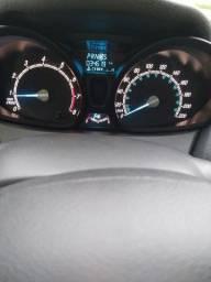 Vendo New Fiesta Sedan 1.6