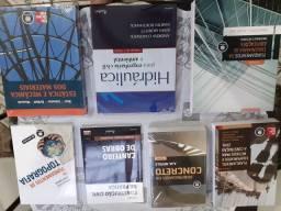 Livros Engenharia Civil