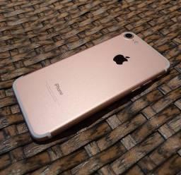 Iphone 7 Rose Gold - 32 Gb