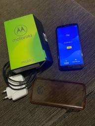 Motorola moto g6 índigo