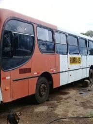 Vende-se 2 Ônibus Rural com linha